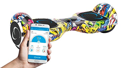 hoverboard SmartGyro X2 Street